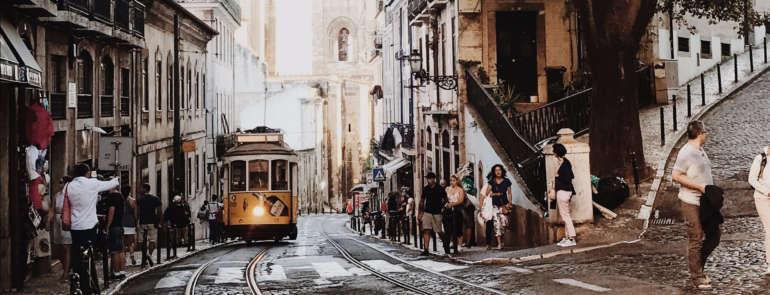 Le sorprese di Lisbona – 4 giorni in Portogallo