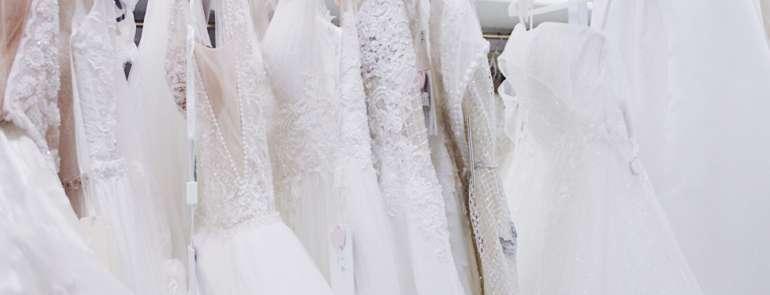 Sogniamo insieme con gli abiti da sposa di Wanda's Dress