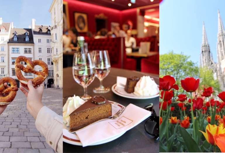 Tra hotel di lusso e castelli di principesse – 3 giorni a Vienna